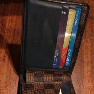 Louis Vuitton Bags - Louis Vuitton wallet!!! Limited edition!!!!